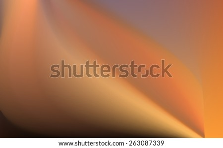 lilac, purple swirl,background with soft delicate folds - stock vector