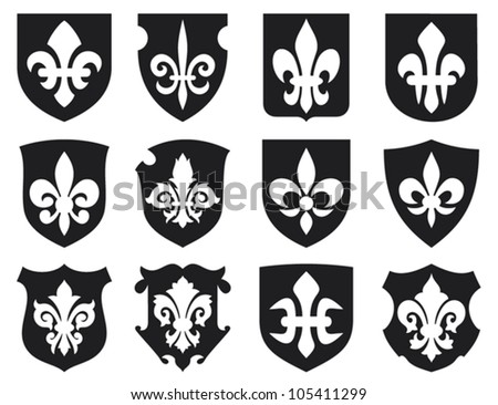 Medieval Symbols Stock Images, Royalty-Free Images & Vectors | Shutterstock