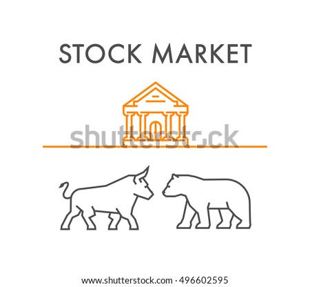 bull logo stock images royaltyfree images amp vectors