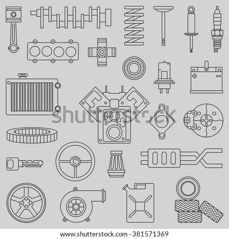 Car Radiator Stock Images, Royalty-Free Images & Vectors ...
