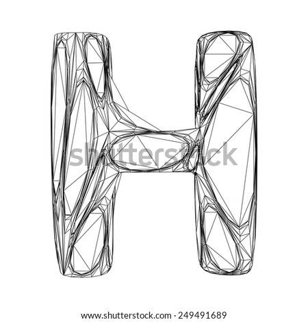 298025 Artisan Letter A Logo further Door Knocker Victorian Urn Carlisle Brass M38 furthermore American horror story font furthermore 502288 Polygon Letter K Logo in addition Bubble Letters. on letter d made from nature