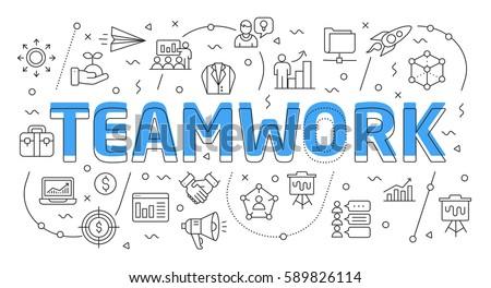 teamwork presentations