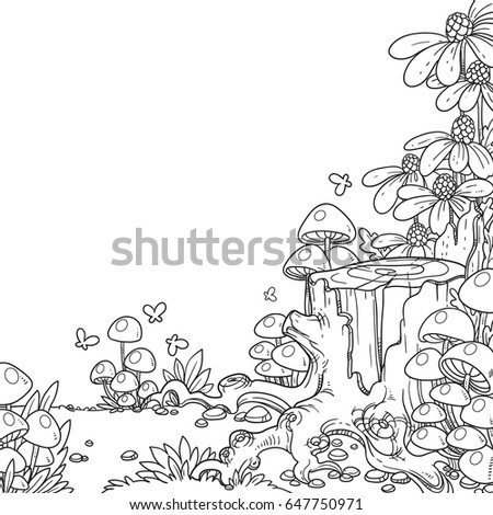 Fairytale Background Stock Images, Royalty-Free Images ...