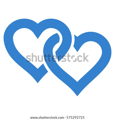 What Dating Site Has A Blue Heart