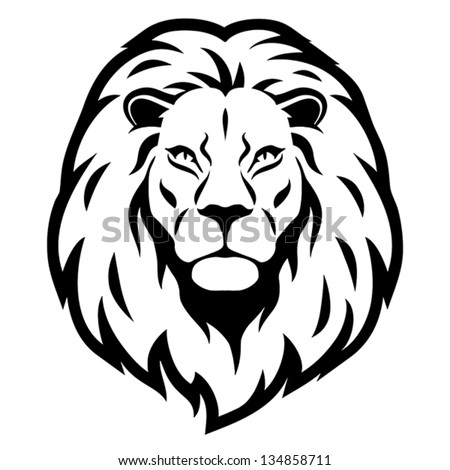 Lion Stock Photos, Illustrations, and Vector Art