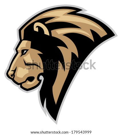 Lion Mascot Stock Images, Royalty-Free Images & Vectors | Shutterstock