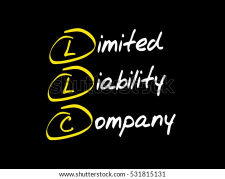 concept of limited liability In order to establish a corporation or limited liability company, you must file articles of incorporation with your secretary of state and pay fees associated with the incorporation the details of the articles of incorporation and the amount of the fee will vary depending upon the state where you set up your business.