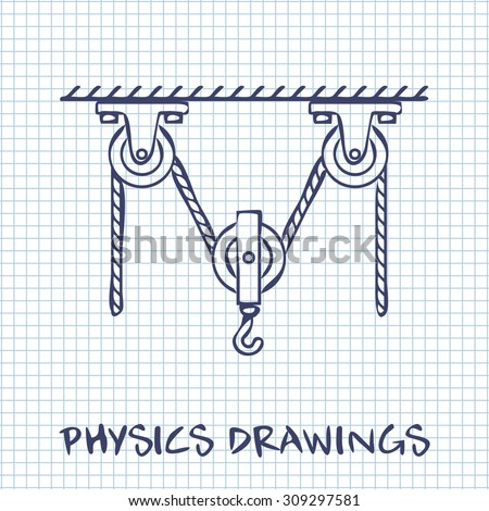 Rope Pulley Stock Images, Royalty-Free Images & Vectors   Shutterstock