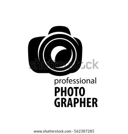 Логотип фотоаппарат
