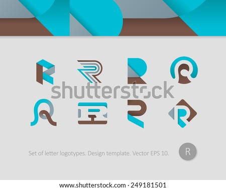 Letter R Stock Images, Royalty-Free Images & Vectors ...
