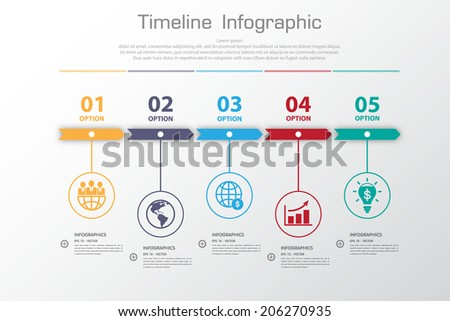 Timeline Art Stock Images Royalty Free Images Amp Vectors