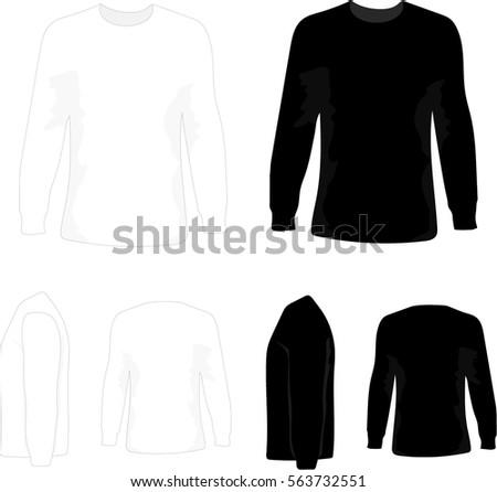 black t shirt vector images galleries with a bite. Black Bedroom Furniture Sets. Home Design Ideas