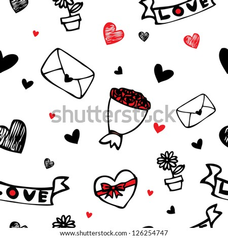 Love letter drawings mersnoforum love letter drawings thecheapjerseys Images