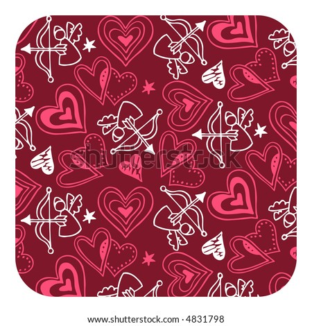 Love seamless pattern - others: http://www.shutterstock.com/lightboxes.mhtml?lightbox_id=498964