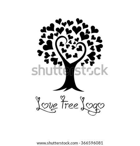 Love Tree Stock Images, Royalty-Free Images & Vectors ...