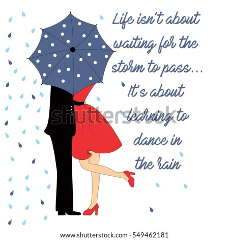 cute umbrella quotes
