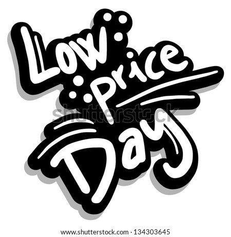 Low price day
