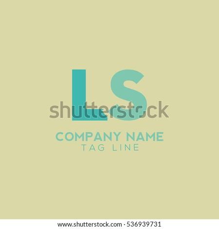 ls logo stock photos royaltyfree images amp vectors