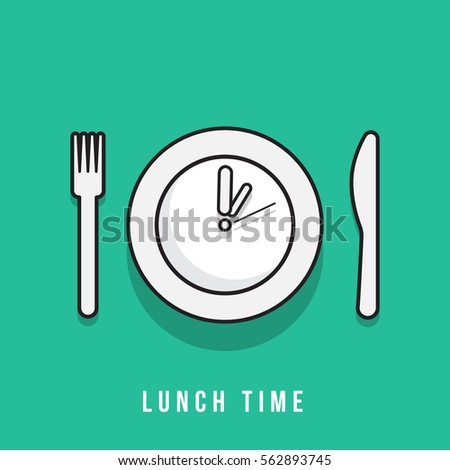 Lunch Time Stock Images Royalty Free Images amp Vectors