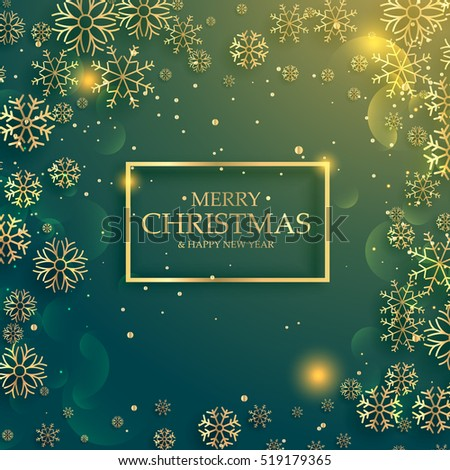 Vintage Cartoon Design Merry Christmas Wishes Stock Vector ...