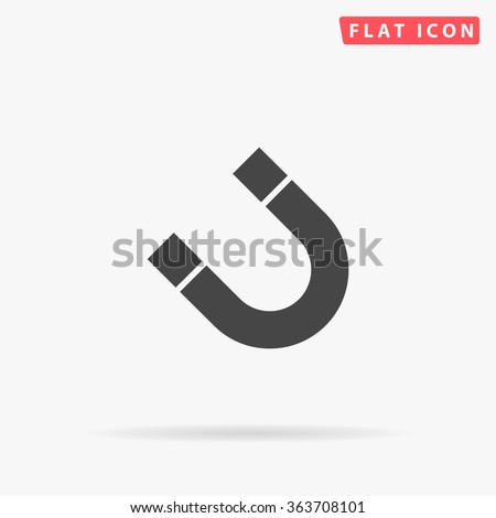 Magnet Symbol Stock Images, Royalty-Free Images & Vectors | Shutterstock