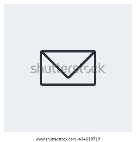 Mail Icon, Mail Icon UI, Mail Icon Vector, Mail Icon Eps, Mail Icon Jpg, Mail Icon Picture, Mail Icon Flat, Mail Icon App, Mail Icon Web, Mail Icon Art, Mail Icon Object, Mail Icon Eps10 - stock vector