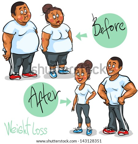stock-vector-man-and-woman-before-and-after-weight-loss-program-and-training-hand-drawn-funny-cartoon-143128351.jpg