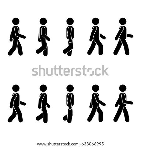 stock-vector-man-people-various-walking-