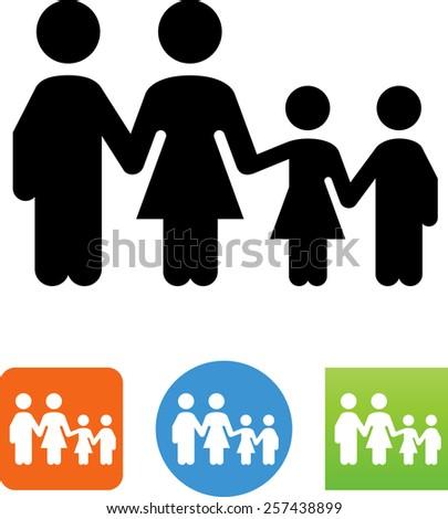 male female gender signs child sign stock vector 44290078 shutterstock. Black Bedroom Furniture Sets. Home Design Ideas