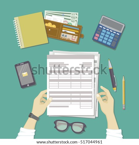 Payroll Stock Images, Royalty-Free Images & Vectors | Shutterstock