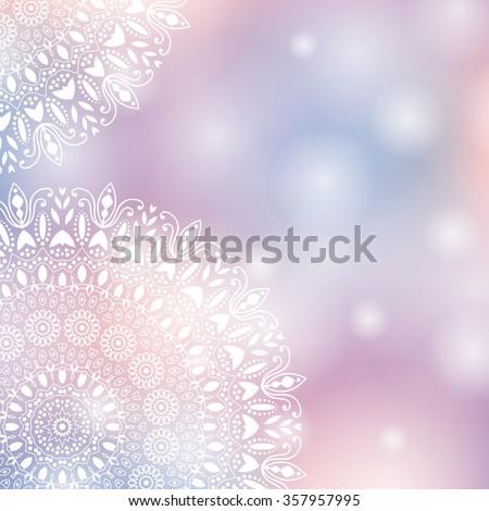 Background Mandala Stock Images Royalty Free Images