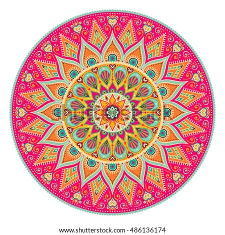 Mandalas Coloring Pages App