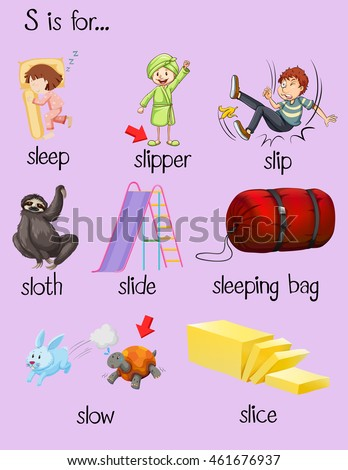 7 Best Images Of Things That Begin With Letter A Worksheets Pictures