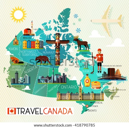 Canada Stock Images RoyaltyFree Images Vectors Shutterstock