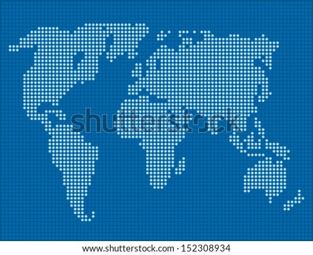 Map world map source public domain stock vector 152308934 shutterstock map of the world map source public domain http gumiabroncs