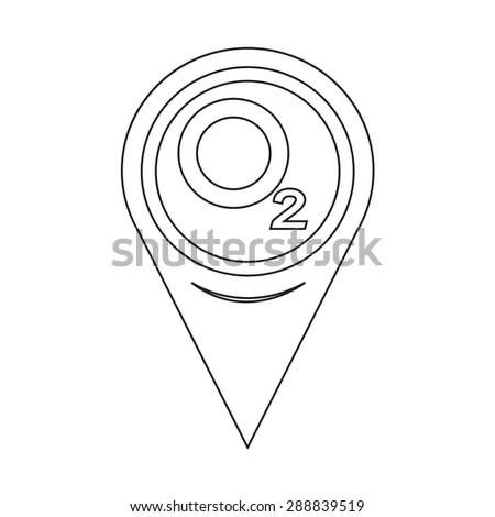 o2 vectores en stock y arte vectorial