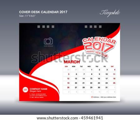 flyer calendar