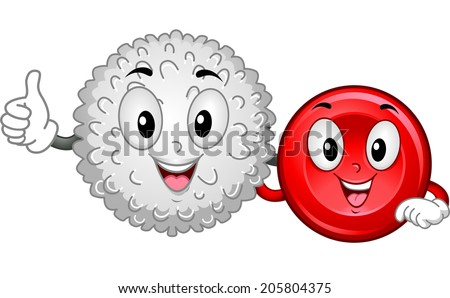 White Blood Cells Stock Images, Royalty-Free Images & Vectors ...