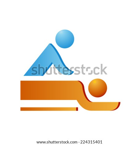 Physiotherapy Stock Vectors & Vector Clip Art | Shutterstock