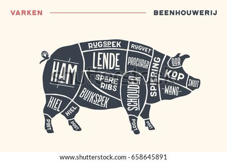 Butcher Diagram S Diy Wiring Diagrams