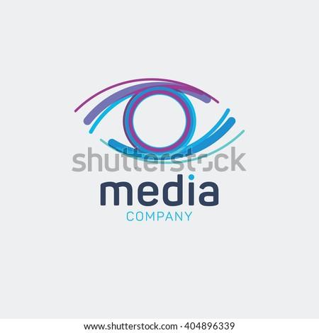 Redline Digital Media  Automotive Website Design Logo