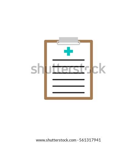 medical consultation form