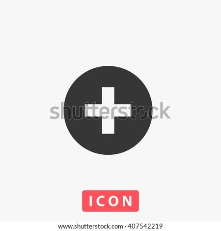 Medical Icon.  - stock vector
