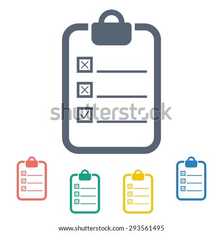 Medical Prescription Icon Vector.Medical Prescription Icon Simple.Medical Prescription Icon Black.Medical Prescription Icon App.Medical Prescription Icon Web.Medical Prescription Icon Logo. - stock vector