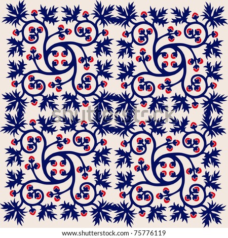 Medieval Pattern Stock Images Royalty Free Images