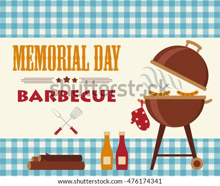 Bbq Invitation Stock Images, Royalty-Free Images & Vectors