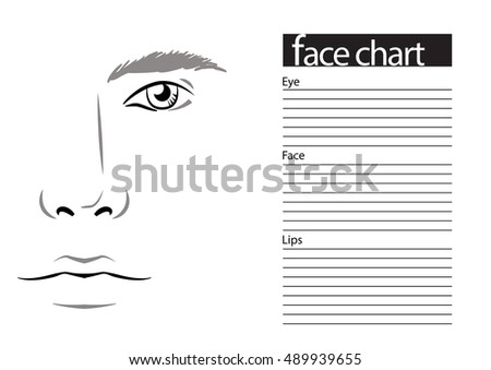 Man Eye Brows Stock Vectors Images  Vector Art  Shutterstock