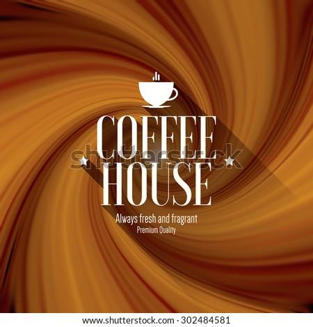 Menu for restaurant, cafe, bar, coffee house - stock vector