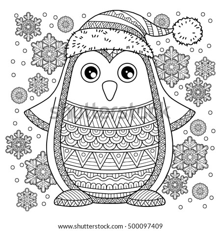 detailed coloring pages for older kids - coloring book adult older children coloring stock vector