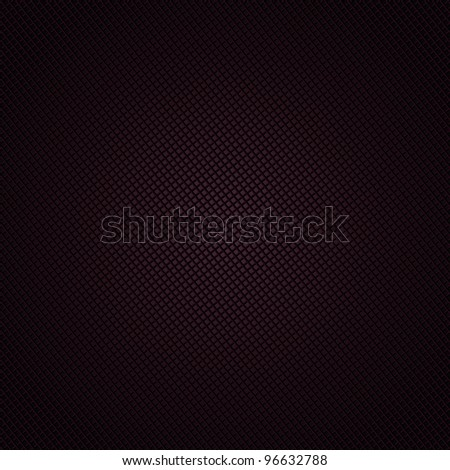 Metal background, structure grid - stock vector